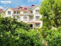 出售平福园小区别墅5室3厅5卫650万 出门就是音乐广场 私家花园200平