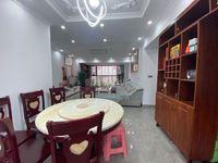红星国际 精装4房 带全套家具家电带车位 143平4室诚租