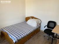 出租万裕润园2室1厅1卫81平米1500元/月住宅