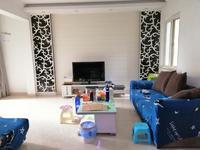 师院旁盛世庭院精装2室90平带全套家具家电拎包入住随时看房