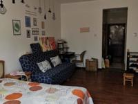 师院附中旁盛世庭园 精装单身公寓带家具家电拎包入住 看房方便