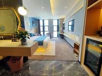 市中心 一手公寓 新天地万达广场 火热购买中 坐拥城市繁华