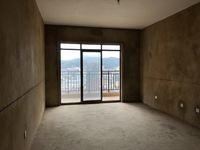 南北通透 3室2厅 105平 电梯房 毛坯 75万 采光好