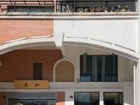 出售玉水金岸130平米196万商铺位置B1—4总共有三层夹层阳台都是面积