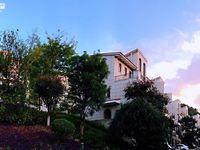 玉山城岚园 含95平花园 带车库车位 看房子预约