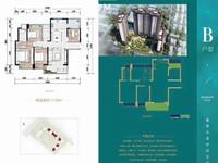 南边新楼中央悦府133².143².164²6570元起赠送面积10-18平米