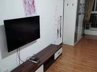 盛世庭园精装公寓 1000元月 带家具家电 随时看房