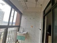 都市经典,精装公寓,带家具阳台,900一月