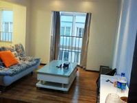 城中心 小庙街富然三区单身公寓精装 带家具家电