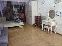 盛世庭园 精装修 单身公寓家具家电齐全 拎包入住