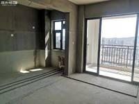 现房一手复式楼带中空送地下车位一个赠送95平米露台总使用面积252平141万