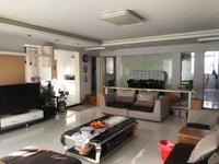 树蕙园高品质小区 精装四室 带39平车库 小区环境优美 绿化覆盖率高 居住舒适