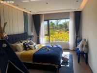 临岸千河湾大平层一梯一户8000均价,通透户型,4个大卧室带阳台
