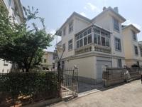 出售东方人家5室2厅3卫250.68平米带私家花园一车库和一个露天车位户型方正