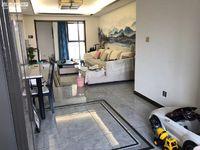 万和家园尚园精装修3室118平米80万户型格局采光超好