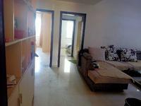 科技大楼都市经典附近 精装两居室 带家具出售看房方便