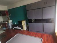 出租时代广场一、二期1室1厅1卫40平米1250元/月住宅