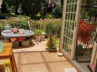 山水佳园铭德上居业主急售126平3室精装修一楼带花园性价比高