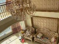 品质优选好房 二小区 豪装复式楼 价格带子母双车位带家具