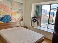 2200元住兰溪瑞园精装三室住房 带家具 出门就是聂耳广场 环境优美 看房方便
