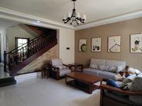 景隆苑7室2厅4卫304.89平米双拼带花园价格可议